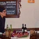 Foto de Taverna del Perugino