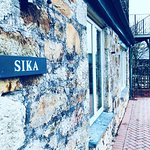 Sika cottage