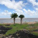 La plage des Roches Picture