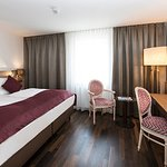 Doppelzimmer - IMLAUER HOTEL PITTER Salzburg