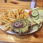 Foto van Bell's Diner
