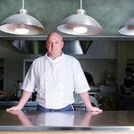 Chef George Jardine