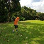 Foto de Riviera Maya Golf Club