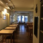 Photo of Rice revolution vegetarian restaurant