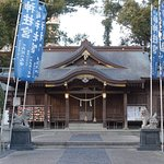 Foto de Kanbashira-gu Shrine