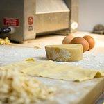 Fabrication de pâtes fraîches