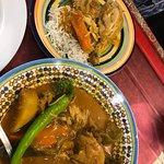Foto de Arya Persian Restaurant