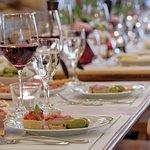 impression of restaurant vinothek