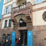 Südtiroler Archäologiemuseum  Foto