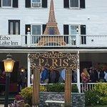 Foto de Echo Lake Inn