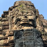 Photo de Angkor Thom