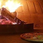 al forno italiano vedung pizza