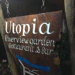 Utopia Restaurant and Bar Photo
