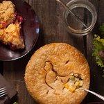 Foto de Grand Traverse Pie Company