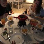 Order a Family Style Fondue Night, just let us know......