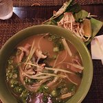 Lovely & healthy vietnamese soup