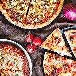 DePizza Fusion Pizzas