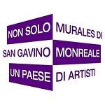 Murales di San Gavino Monreale