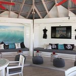 Chrishi Beach Club is a trendy, modern beach club. Come check it out!
