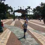 Foto de Hong Kong Disneyland