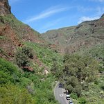 Photo of Barranco de Guayadeque