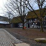 Bild från LVR-Freilichtmuseum Kommern