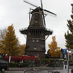 Photo de Bar Langendijk