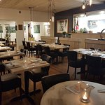 Terre Madre - The Gallery Restaurant at Broomhill