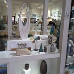 Art, craft, jewellery, homeware and gifts by Hampshire based artisans