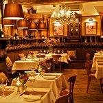 Przytulne wnętrze naszej Restauracji