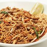 Pad Noodles