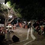 live music in arbaroriza
