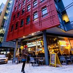 Which Wich Central St. Giles