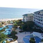 Sheraton Bijao Beach Resort - An All Inclusive Resort-billede
