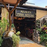 Mama's Fish House Foto