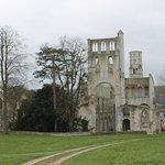 Foto de Abbaye de Jumieges