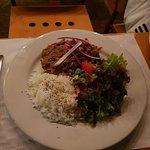 Foto de Santoral Restaurant y Posada