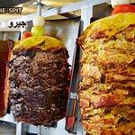 Gyro & Shawarma