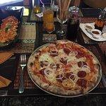 Photo de Baci Italian Bar & Grill
