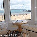 Photo de Bay View Hotel Weymouth