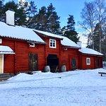 Bild från Vallby Friluftsmuseum