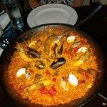 Great Paella
