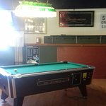 صورة فوتوغرافية لـ Railside Bar & Grill