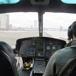 Bild från Liberty Helicopters