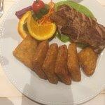 Nosztalgia Restaurant Foto