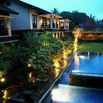 Summer Hill Private Villas & Hotel Photo