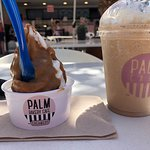 Photo de Palm Cafe