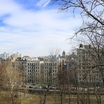 Secret Central Park - The views toward the North can't be beat.