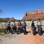 Sedona E-Bike Tours照片