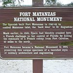 Foto di Fort Matanzas National Monument